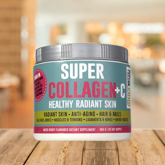 Super-Collagen_Environment